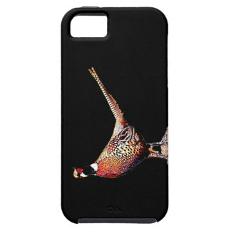 Ring necked Pheasant iPhone 5 Case
