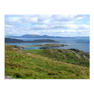 Ring of Kerry, Ireland Postcards