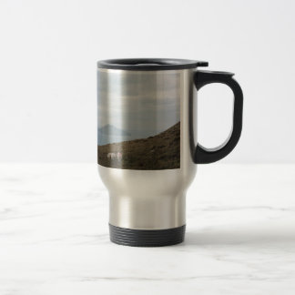 Ring of Kerry, Ireland Travel Mug