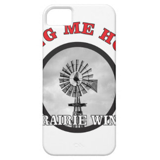 ring of prairie wind case for the iPhone 5