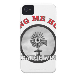 ring of prairie wind Case-Mate iPhone 4 cases