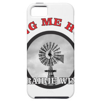 ring of prairie wind iPhone 5 covers