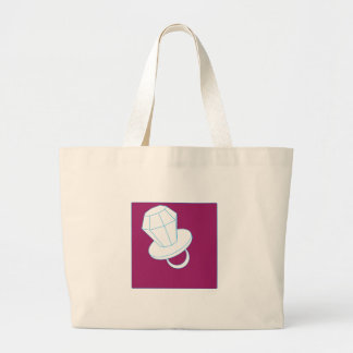 Ring Pop Canvas Bag