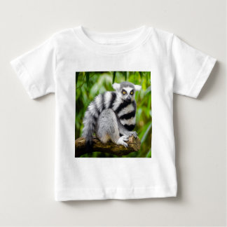 Ring-tailed lemur baby T-Shirt