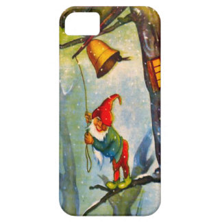 Ring the bell for Chriistmas iPhone 5 Cases