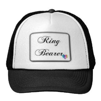Ringbearer-box Cap