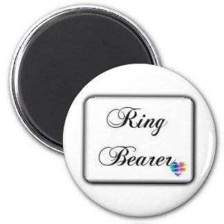 Ringbearer-box Magnet