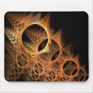 Ringer Fractal Mousepads