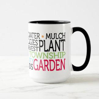 Ringer Mug 15oz. Biggie!