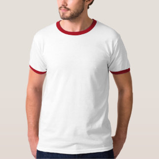 RINGER  :  Several COLOR combination choices T Shirt
