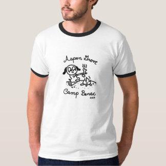 Ringer Smaller Image Tee Shirt