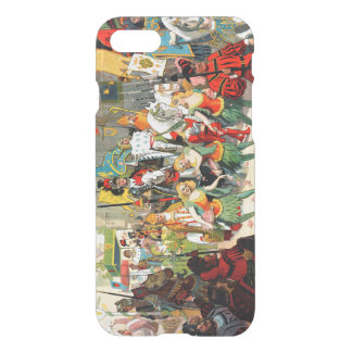 Ringling Bros: Joan of Arc iPhone 7 Case