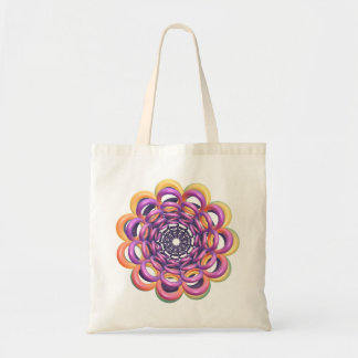 Rings Around the Ring Tote Bag