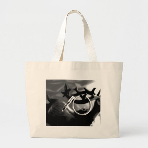 Rings Canvas Bags