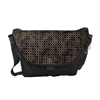 Rings Courier Bag