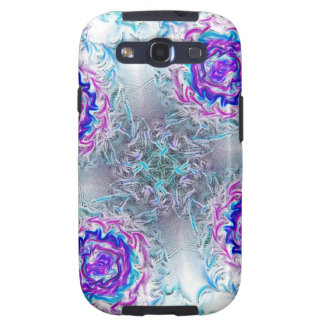 Rings of Fire and Ice Samsung Galaxy SIII Case