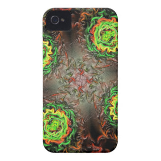 Rings of Fire Case-Mate iPhone 4 Cases