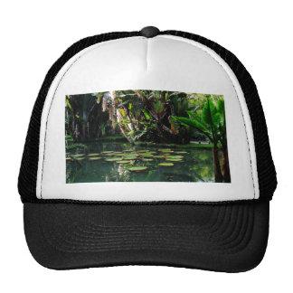 Rio Botanical Garden Cap