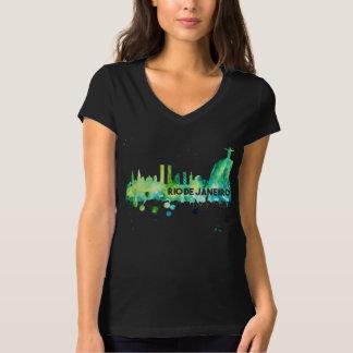Rio De Janeiro City T-Shirt