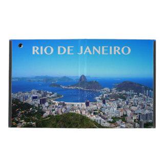 Rio de Janeiro iPad Case