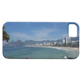 Rio de Janeiro Ipanema Barely There iPhone 5 Case