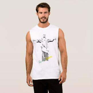 Rio De Janeiro Sleeveless Shirt