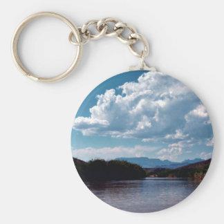 Rio Grande Big Bend National Park Keychains