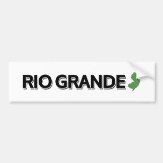 Rio Grande, New Jersey Bumper Stickers