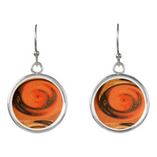 Rio Grande Sunset Drop Earrings