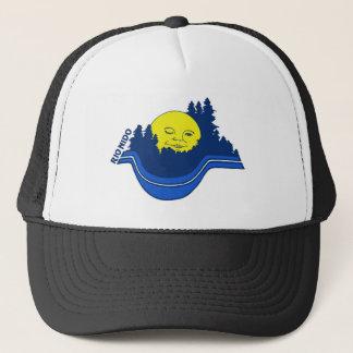 Rio Nido logo Trucker Hat