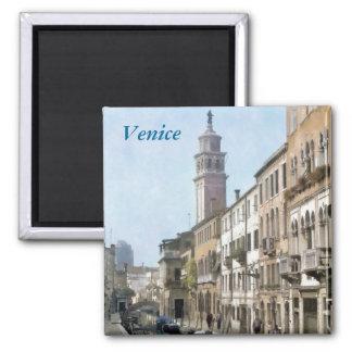 Rio Ognissanti, Venice Magnet
