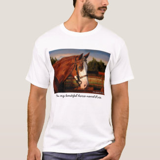 Rio Sorting T-Shirt