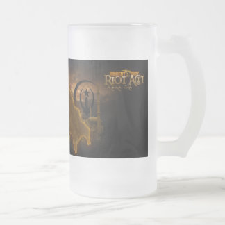 Riot Act Frosty Mug