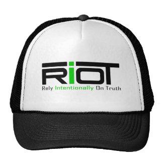RiOT Trucker Hat