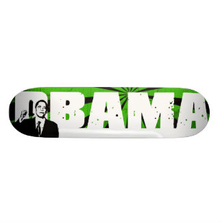 "RiotCore ""Obama 2"" Skate Deck"