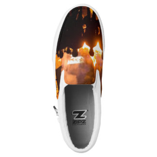 Riots Slip-On Shoes