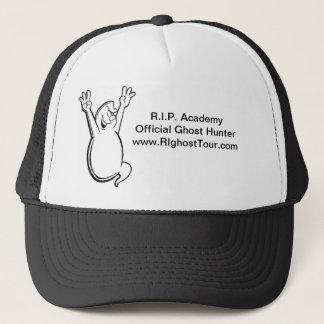 RIP Academy Trucker Hat