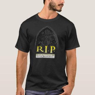 Rip Gothic Window Shirt