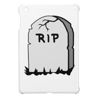 Rip Head stone Case For The iPad Mini