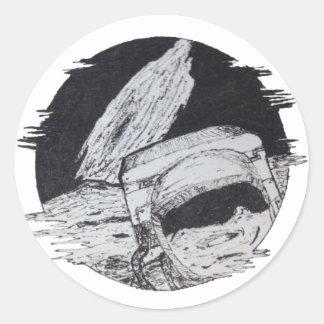 Rip In Reality Sticker