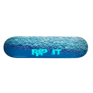 Rip It Custom Skate Board