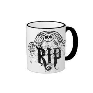 RIP COFFEE MUGS