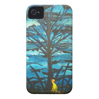 Rip Van Chicken Case-Mate iPhone 4 Cases