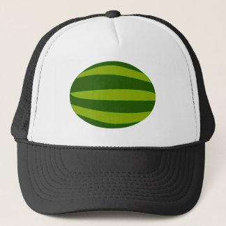Ripe Watermelon Trucker Hat