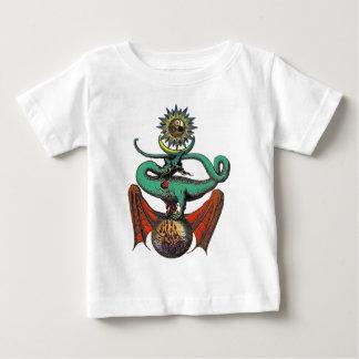 Ripley Scroll Baby T-Shirt