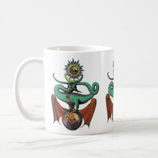 Ripley Scroll Coffee Mug