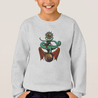 Ripley Scroll Sweatshirt
