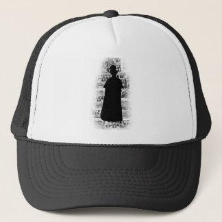 Ripper Silhouette.png Trucker Hat