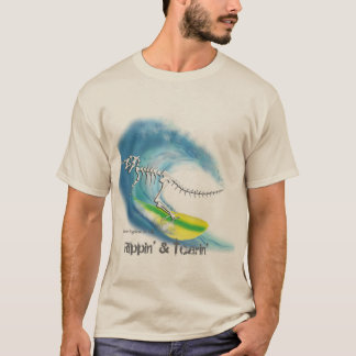 Rippin' & Tearin' T-Shirt