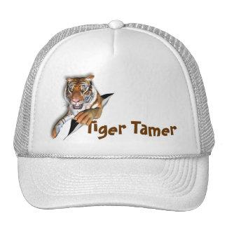 Ripping Tiger Design Cap